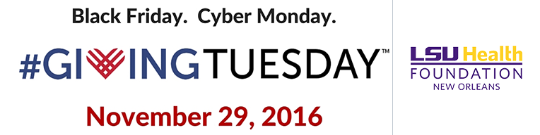 Giving Tuesday 2016 banner