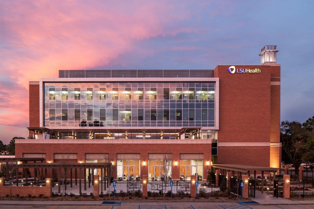 Emergency Medicine Residency Program Baton Rouge