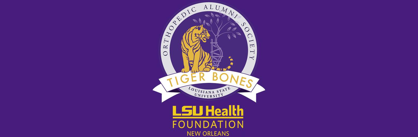 Tiger Bones banner solid